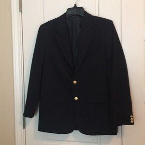 Young men's sports coat